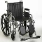Guardian Easy Care 2000 wheelchair
