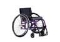 EIGP70 Quickie GP-GPV Ultralight Weight Wheelchair
